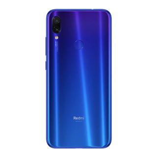 Смартфон Xiaomi Redmi Note 7 3/32Gb Blue/Синий