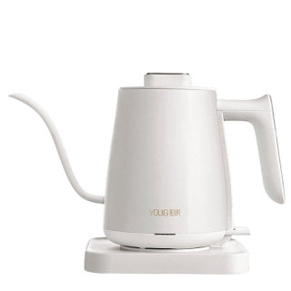 Кофейник Xiaomi Yanglang Сoffee Hand Pot White