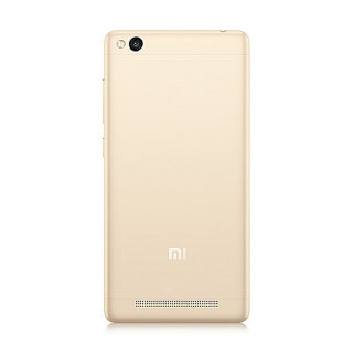 Смартфон Xiaomi Redmi 3 16Gb Gold