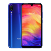 Смартфон Xiaomi Redmi Note 7 4/128Gb Blue/Синий EU (Global Version)