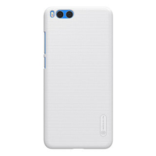 Чехол бампер NILLKIN Super Frosted Shield для Xiaomi Mi Note 3 (White)