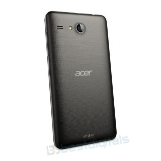 Acer Liquid Z520 Duo Black
