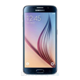 Samsung Galaxy S6 Black (Евротест)