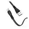Кабель HOCO X40 Noah charging data cable for Type-C (black)