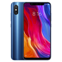 Смартфон Xiaomi Mi8 SE 4/64Gb Blue/Голубой EU (Global Version)