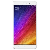Смартфон Xiaomi Mi5s Plus 64Gb White