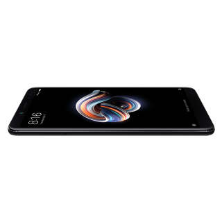 Смартфон Xiaomi Redmi Note 5 3/32Gb Black/Черный