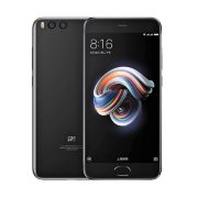 Смартфон Xiaomi Mi Note 3 64Gb Black