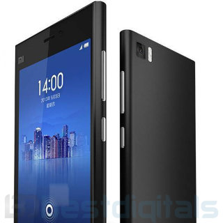 Смартфон Xiaomi Mi Note 16Gb Black (white)