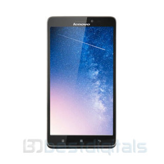 Смартфон Lenovo A936 (Note 8) 2Gb Ram Black