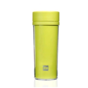 Бутылка для воды Xiaomi Portable Water Cup 480ml (Green)
