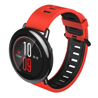Умные часы Xiaomi Amazfit Pace Sports Watch EU (Red)