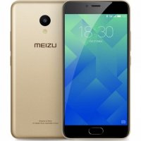 Смартфон Meizu M5C 32GB Gold