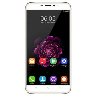 Смартфон Oukitel U20 Plus Gold