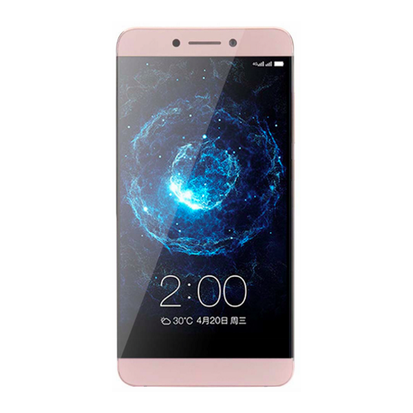 Смартфон LeEco Le Max 2 (X820) 64Gb Rose Gold