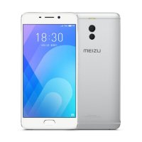 Смартфон Meizu M6 Note 32Gb+3Gb Silver
