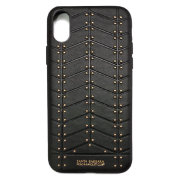 Чехол накладка Santa Barbara Polo IPhone 7/8 Armor (Black)