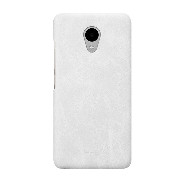 Чехол бампер MOFI для Meizu M3 mini (White)