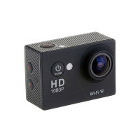 Экшн камера Sport Cam HD 1080P WiFi (Black)
