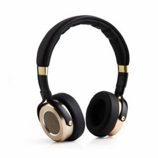 Наушники Xiaomi Mi Headphones Gold / Black