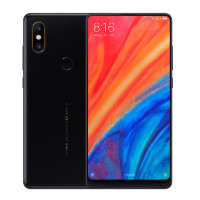 Смартфон Xiaomi Mi Mix 2s 128Gb Black/Черный EU (Global Version)