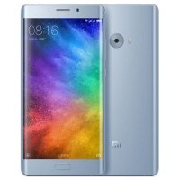Смартфон Xiaomi Mi Note 2 128Gb silver black