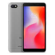 Смартфон Xiaomi Redmi 6A 2/16Gb Gray/Серый