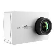Экшн камера Xiaomi Yi 4K Action Camera White/Белый EU (Global Version)