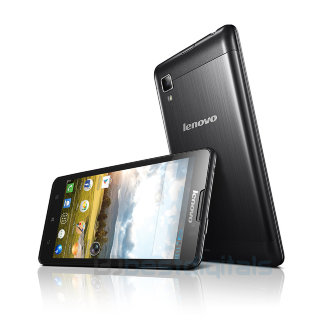 Смартфон Lenovo P780 4Gb Black