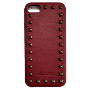 Чехол накладка Santa Barbara Polo IPhone 7/8 Debonair (Red)