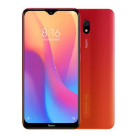 Смартфон Xiaomi Redmi 8A 3/32Gb Red EU (Global Version)