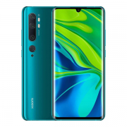 Смартфон Xiaomi Mi Note 10 Pro 6/128GB Green EU (Global Version)
