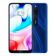 Смартфон Xiaomi Redmi 8 2/16Gb Blue EU (Global Version)