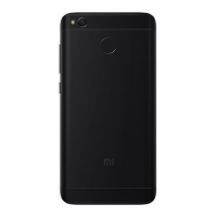 Смартфон Xiaomi Redmi 4X 64Gb+4Gb Black