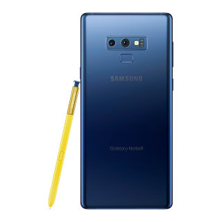 Смартфон Samsung Galaxy Note 9 512GB Ocean Blue (SM-N9600)