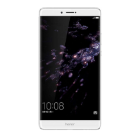 Смартфон Huawei Honor Note 8 32Gb Silver