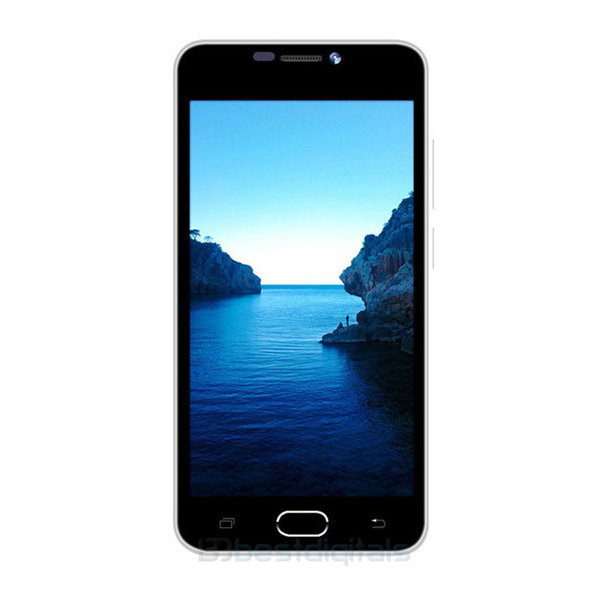 Смартфон Blackview BV2000 Black