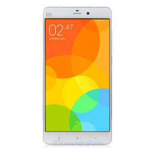 Смартфон Xiaomi Mi Note 16Gb White
