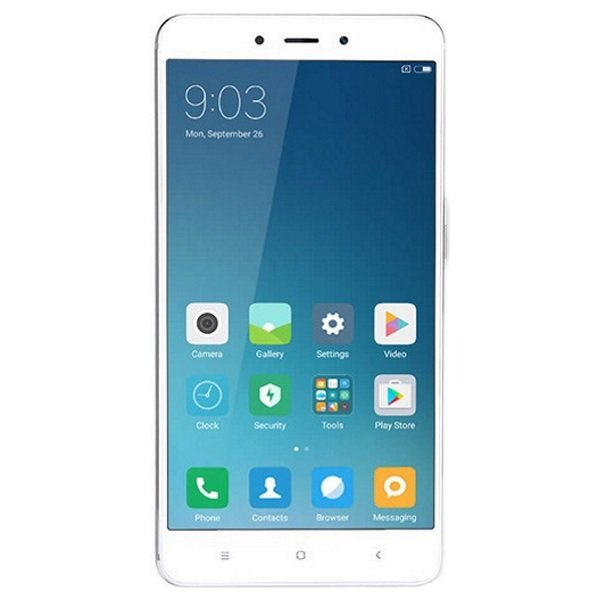 Смартфон Xiaomi Redmi Note 4X 16Gb Silver