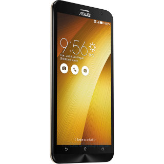 Смартфон  ASUS ZenFone 2 ZE551ML 16Gb Gold