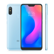 Смартфон Xiaomi Redmi 6 Pro 3/32Gb Blue EU (Global Version)