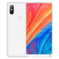 Смартфон Xiaomi Mi Mix 2s 64Gb White/Белый