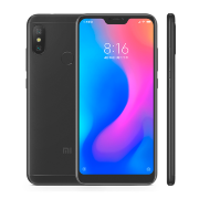 Смартфон Xiaomi Redmi 6 Pro 4/64Gb Black EU (Global Version)