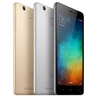 Смартфон Xiaomi Redmi 3s 16Gb Gray