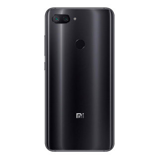 Смартфон Xiaomi Mi8 Lite 4/64Gb Black/Черный EU (Global Version)