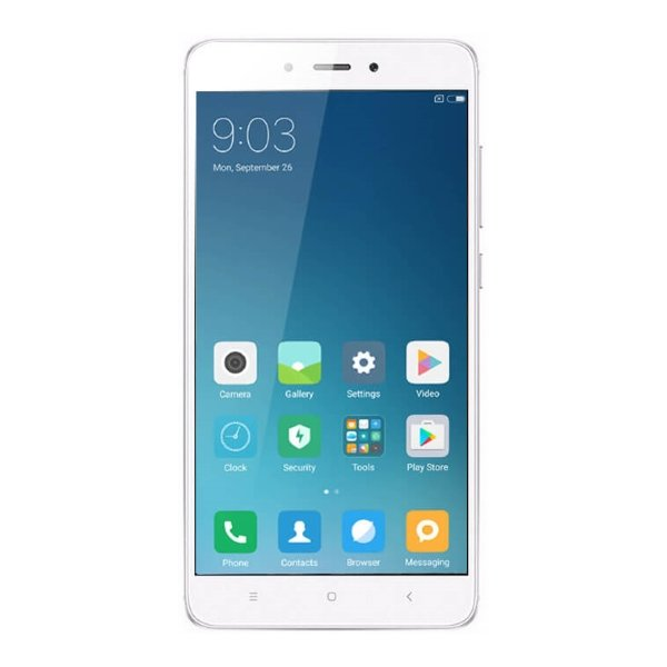 Смартфон Xiaomi Redmi Note 4 16Gb Silver
