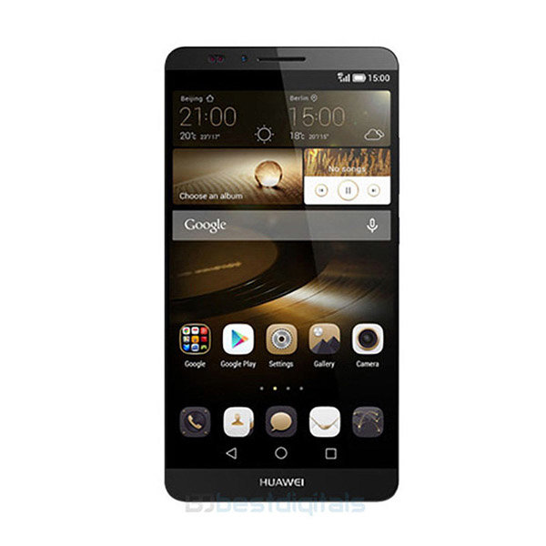 Смартфон Huawei Ascend Mate 7 Black