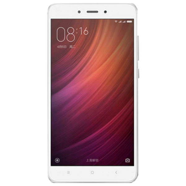 Смартфон Xiaomi Redmi Note 4 64Gb+3Gb Silver