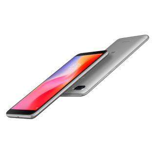 Смартфон Xiaomi Redmi 6 3/32Gb Gray/Серый