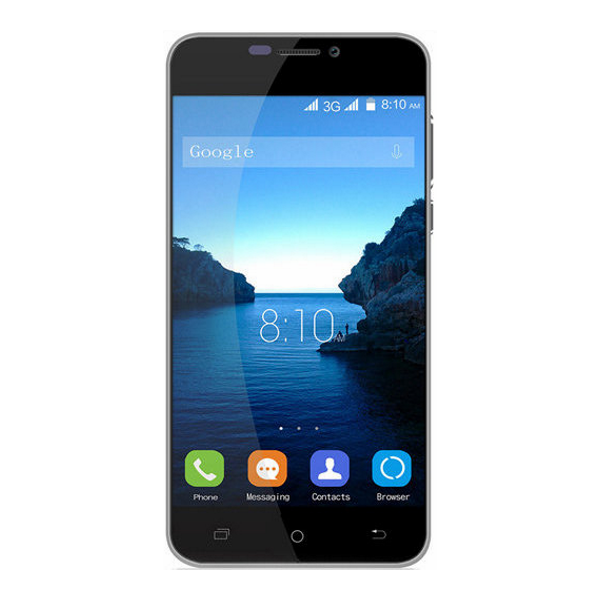 Смартфон Blackview BV2000S Grey
